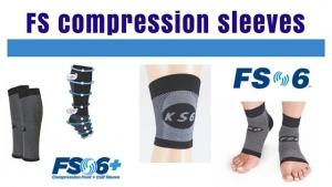 FS6 Compression socks